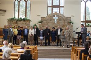 Gyülekezet napja - 2019.09.29