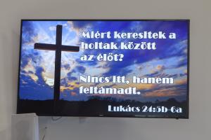 Húsvét, 2019.04.21.