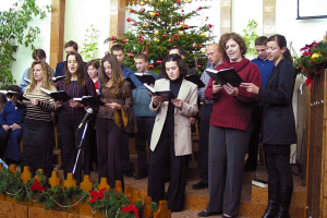 Karácsony 2003.12.25