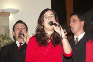 Psalmus a Szeretet csodája 2005.12.18