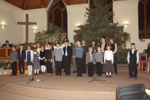 Karácsony 2005.12.25