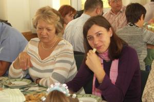 Közösségi vasárnap 2005.09.25