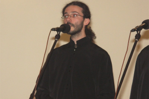 Unicum Laude koncert 2005.10.29