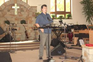 Ifjúsági konferencia 2005.10.08