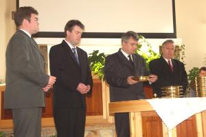 Ifjúsági konferencia 2005.10.09