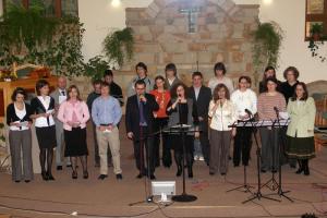 Evangélizáció 2007.03.04