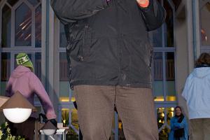 Guiness rekordkísérlet 2007.11.17