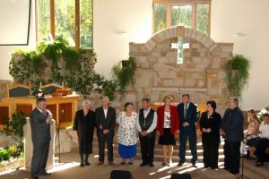 Gyülekezet napja 2007.09.30