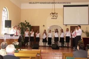 Psalmus Húsvéti oratórium 2007.04.15