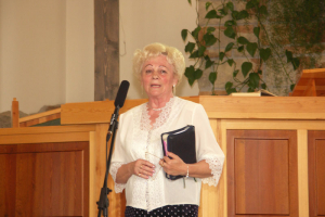 Vasárnap  Lados Istvánnal. 2007.06.03