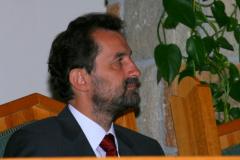 Lelkipásztor avatás Floch Gábor 2008.07.06