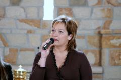 Zenés istentisztelet  2008.02.03