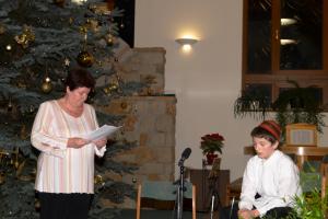 Karácsony 2009.12.25