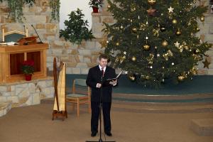Karácsony de. 2010.12.25