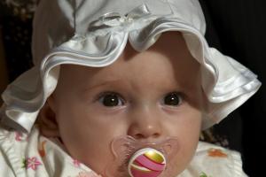 Gyerekbemutatás 2010.09.12