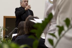 Karácsonyi koncert 2011.12.10