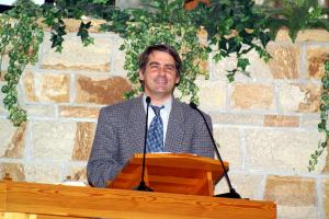Teológusnap  2012.11.18