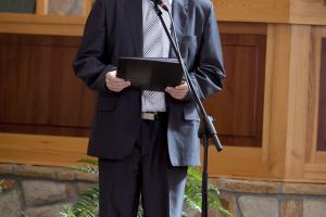 Presbiter és diakónus avatás 2012.09.23