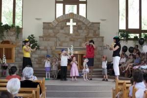 Bibliaköri záró 2012.06.17