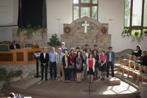 Gyülekezet napja 2013.09.29