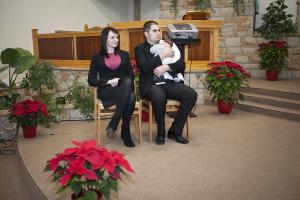 4.advent, Gyerekbemutatás 2013.12.22