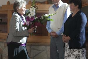 Gyülekezet napja 2014.09.28