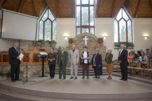 Gyülekezet napja 2015.09.27